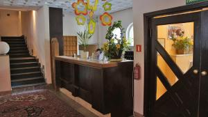Hotel Corum, Hotels  Karpacz - big - 26