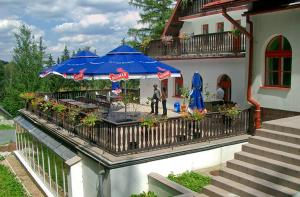 Hotel Corum, Hotels  Karpacz - big - 17