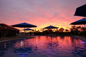 Korte's Resort, Resorts  Rockhampton - big - 38