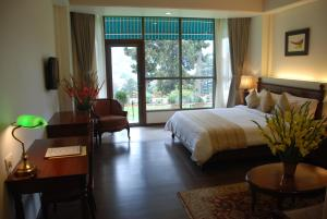 The Manu Maharani, Hotels  Nainital - big - 8