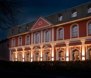 Spa Hotel MILLENIUM Karlovy Vary