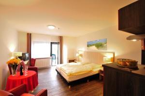 Hotel Sonneninsel Fehmarn, Отели  Fehmarn - big - 6