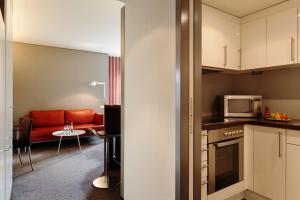 arcona MO.HOTEL, Szállodák  Stuttgart - big - 37