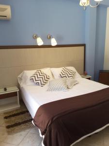 Antica Cascina Del Golfo, Hotels  Scopello - big - 93