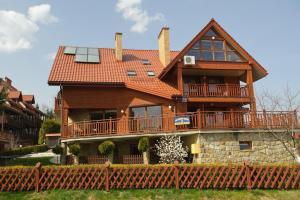 Dom Goscinny Barbara