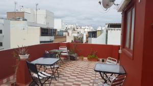 Hostal 7 Soles, Affittacamere  Las Palmas de Gran Canaria - big - 36