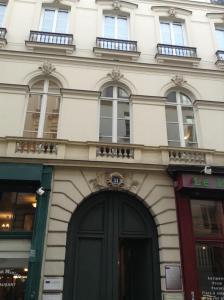 1er Etage Opéra, Hotels  Paris - big - 34