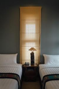 Ten Boutique House, Гостевые дома  Чиангмай - big - 4