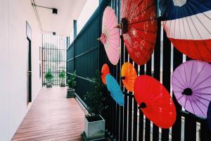 Ten Boutique House, Affittacamere  Chiang Mai - big - 51