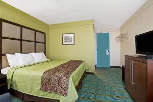 Days Inn by Wyndham Southington, Hotel  Southington - big - 8