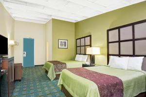 Days Inn by Wyndham Southington, Szállodák  Southington - big - 5