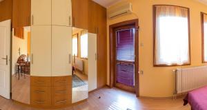 Aqua Apartman, Apartmány  Gyula - big - 32