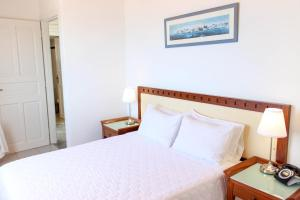 Villa Oceania, Aparthotels  Tourlos - big - 30