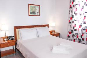 Villa Oceania, Aparthotels  Tourlos - big - 34