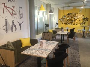 ibis Styles Budapest City Hotel (28 of 77)
