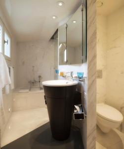 Prestige Suite with Private Terrace