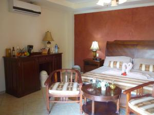 Villa Pelicano, Bed and breakfasts  Las Tablas - big - 27