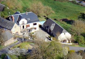 Chambres d'hôtes La Fontaine, Affittacamere  Espalion - big - 26