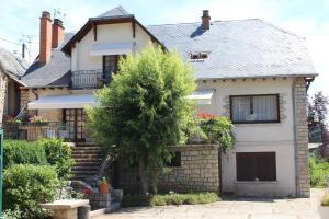 Chambres d'hôtes La Fontaine, Affittacamere  Espalion - big - 25