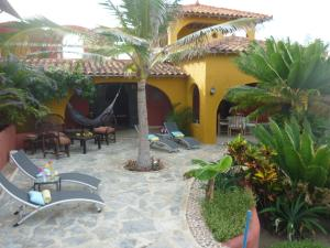 Villa Pelicano, Bed and breakfasts  Las Tablas - big - 28