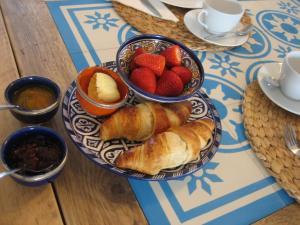 Bed &Breakfast Casa El Sueño, Pensionen  Arcos de la Frontera - big - 21