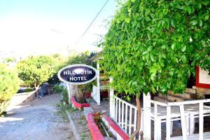 Hill Boutique Hotel, Hotels  Bozcaada - big - 30