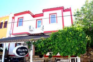 Hill Boutique Hotel, Hotels  Bozcaada - big - 32