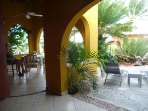 Villa Pelicano, Bed and breakfasts  Las Tablas - big - 30