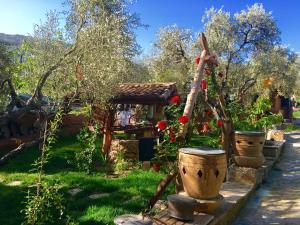 Byipek FarmHouse (Ciftlik Evi), Pensionen  Selcuk - big - 73