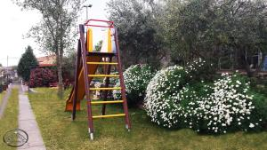 Agriturismo Dolcetna, Hétvégi házak  Sant'Alfio - big - 54