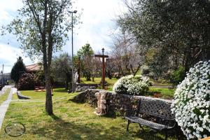 Agriturismo Dolcetna, Hétvégi házak  Sant'Alfio - big - 52