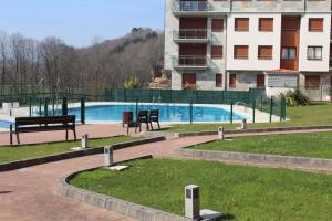 Apartamentos Begoña, Appartamenti  Cangas de Onís - big - 1