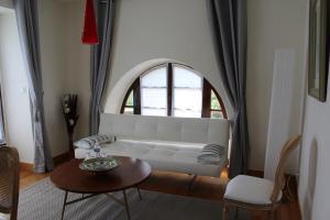 Chambres d'hôtes La Fontaine, Affittacamere  Espalion - big - 8