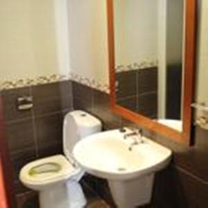 Apartamentos Begoña, Appartamenti  Cangas de Onís - big - 5