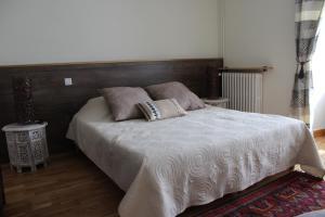 Chambres d'hôtes La Fontaine, Affittacamere  Espalion - big - 9