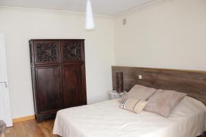 Chambres d'hôtes La Fontaine, Affittacamere  Espalion - big - 10