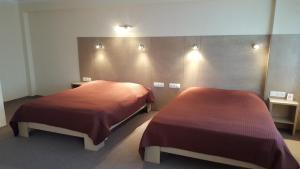 Hotel Gulbene, Hotel  Gulbene - big - 14