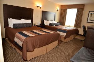 Queen Room with Two Queen Beds - Upper Floor - Non smoking