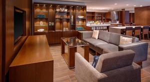 Grand Club Doppelzimmer mit 2 Doppelbetten