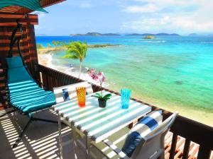 Sapphire Beach Resort and Marina - Villa E306