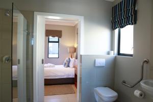 Villa mit 2 Schlafzimmern