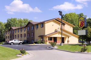 Super 8 Hotel Flint