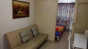 Cristies Sea Residences, Апартаменты  Манила - big - 40
