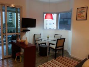 Villa Funchal Bay Apartaments, Apartmanok  São Paulo - big - 45