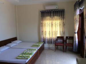 Quoc An Hotel, Hotely  Long Hai - big - 19