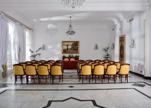 Hotel Quisisana, Отели  Капри - big - 40