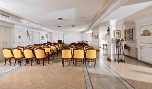 Hotel Quisisana, Отели  Капри - big - 38