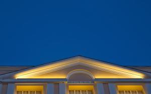 Hotel Quisisana, Отели  Капри - big - 75