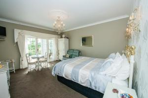 Blairgowrie House, Bed and breakfasts  Cambridge - big - 36
