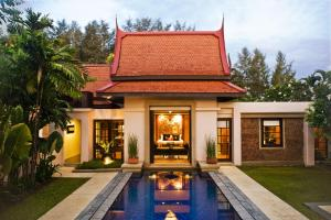 Banyan Tree Phuket, Resort  Bang Tao Beach - big - 99